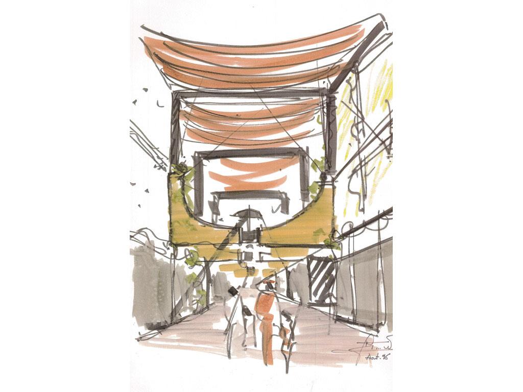 Esquisse Architecte 02