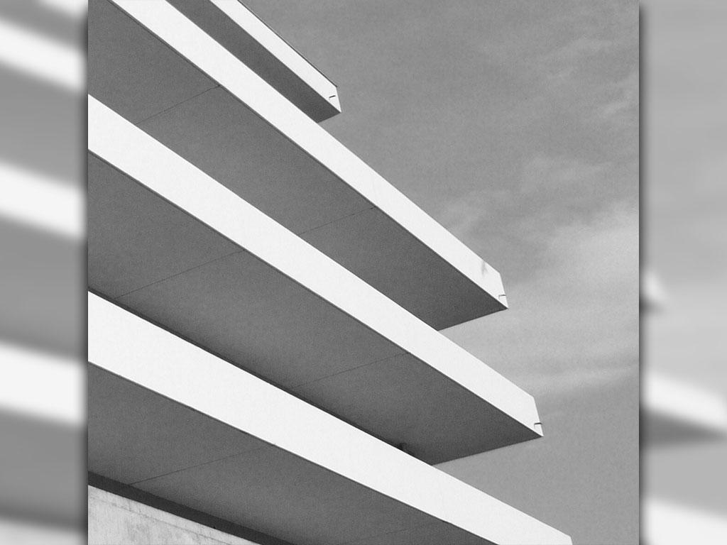 Plan resserré architecture 01